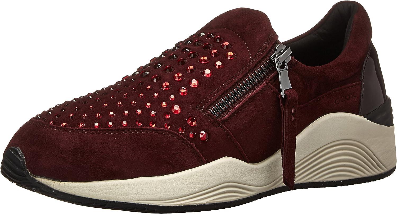 Geox Women's Womaya13 Walking Shoe