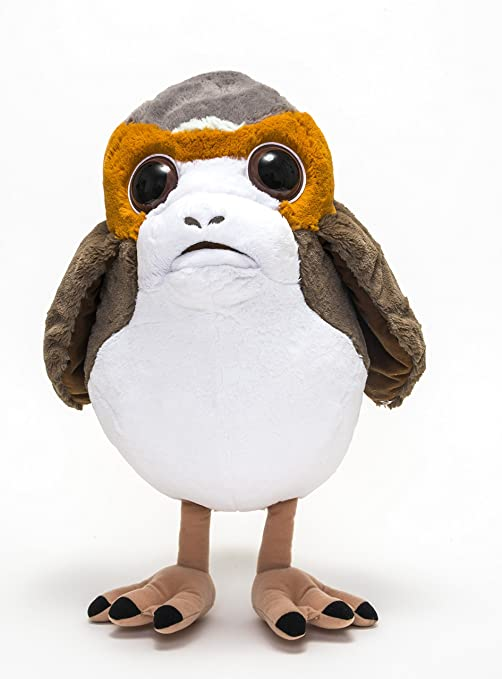 ToyJoy Star Wars Episode VIII Plush Figure Beaks 45 cm Peluches