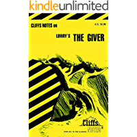 CliffsNotes on Lowry's The Giver (Cliffsnotes Literature Guides) (English Edition)