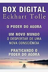Box Eckhart Tolle: O Poder do Agora + Um novo mundo + Praticando o Poder do Agora (Portuguese Edition) Kindle Edition