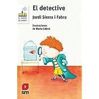 El detective: 133 (El Barco de Vapor Blanca)