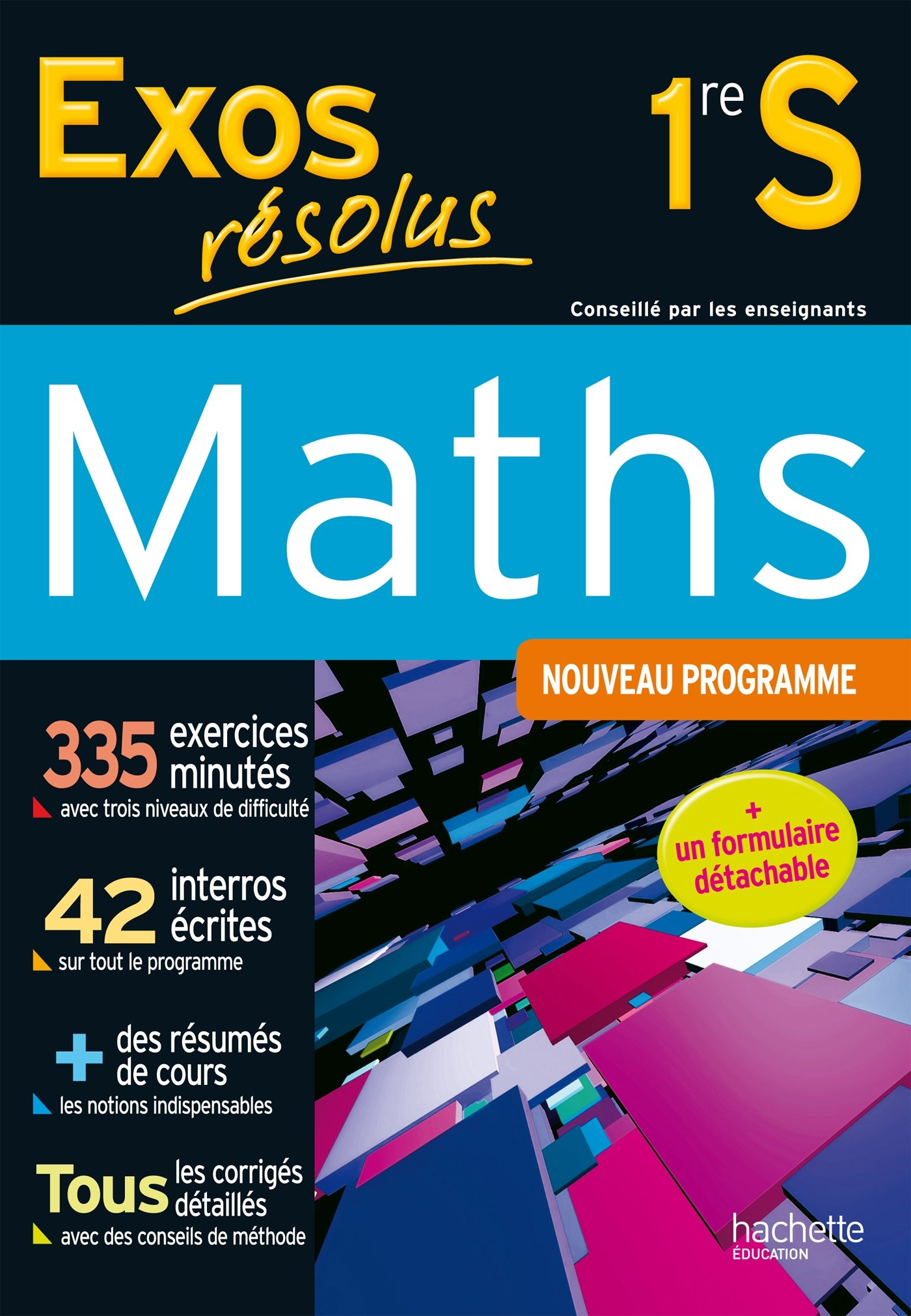 Mathematiques 1re S Cours Methode Exercices Corriges Epub Download Css Books Free Download Pdf