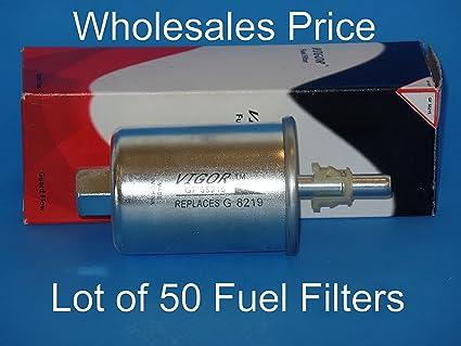 Luber-finer G645 Fuel Filter