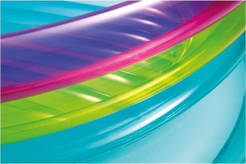 """Amazon.com: Intex Jump-o-lene Bouncer inflable, 80"""" x ..."""
