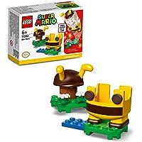 LEGO 71393 Super Mario Power-Uppakket: Bijen-Mario Speelgoed in Speelgoedkostuum