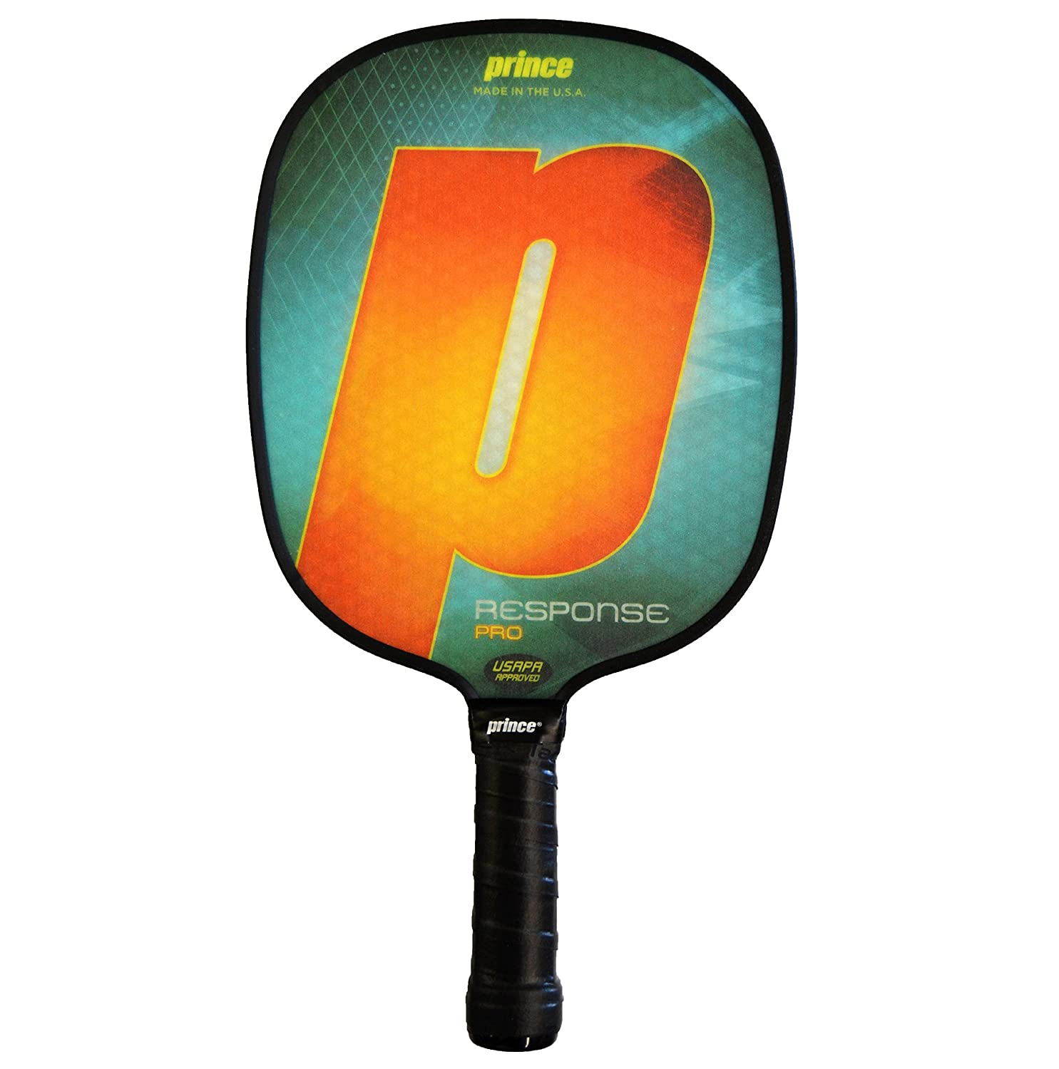 Prince response pro Weight Pickleballパドル Small B07D96KQ6B Grip Light Weight|Orange | Small Grip Orange | Small Grip Light Weight, ノモザキチョウ:8986681d --- lembahbougenville.com