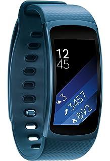 0f8067311e6 Amazon.com  Samsung Gear Fit2 Pro Smart Fitness Band (Small)