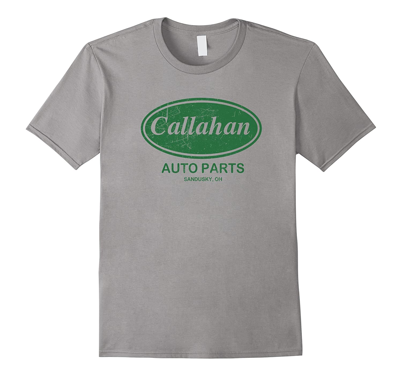 Callahans Auto Parts T Shirt 90s Movie T Shirt-TH