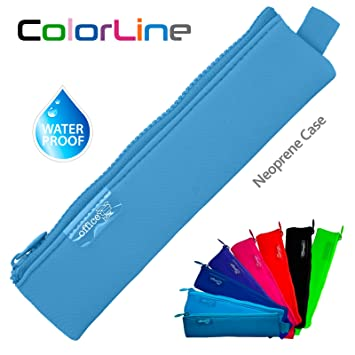 Colorline 59480 - Porta Todo Mini de Neopreno, Estuche ...