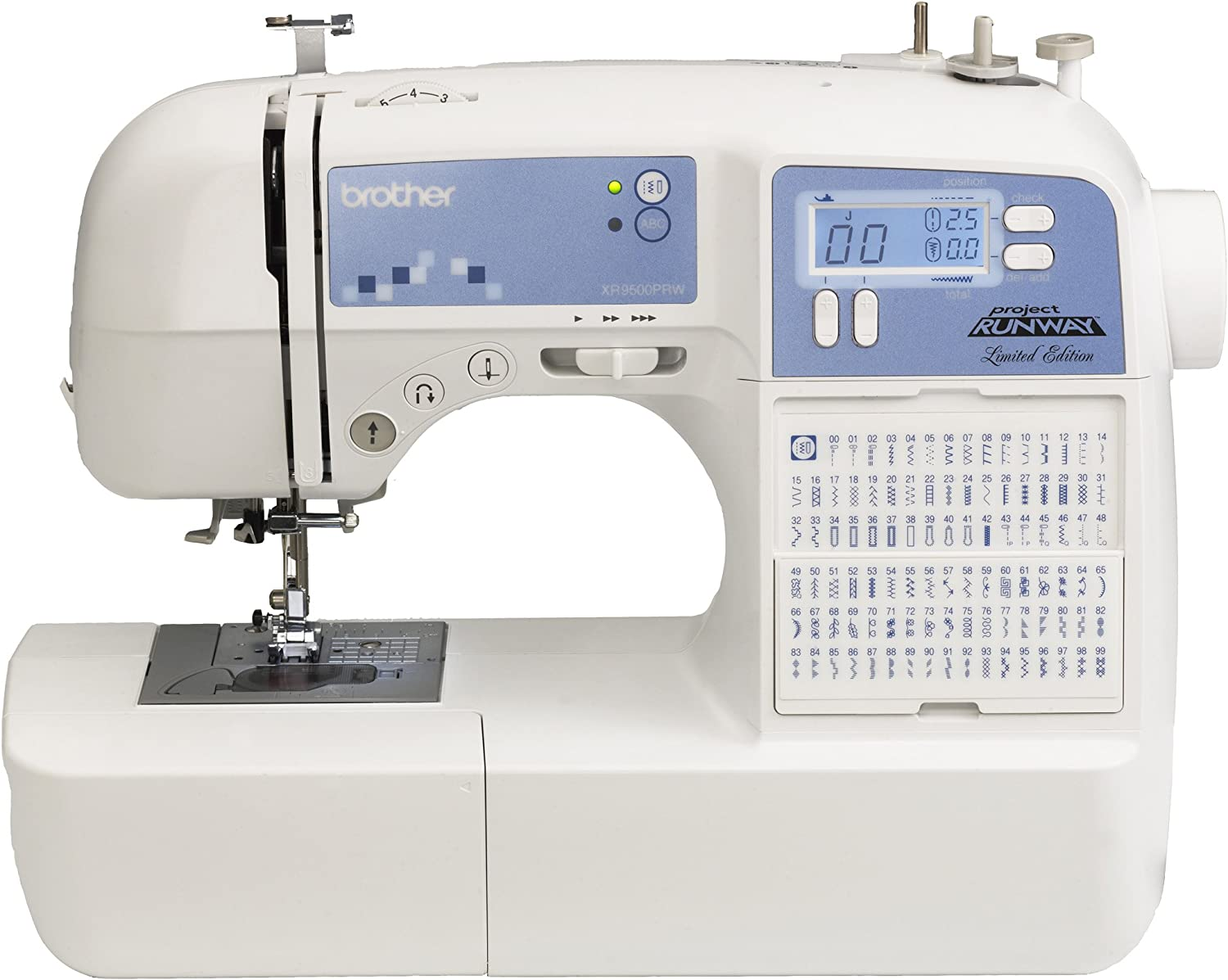 Top 8 Best Sewing Machine For Quilting Reviews in 2020 3