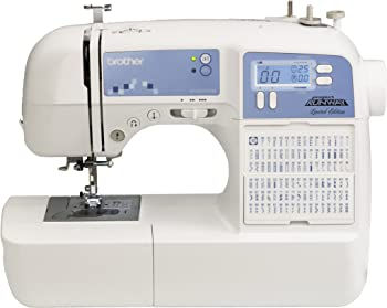 Brother XR9500PRW Sewing Machine