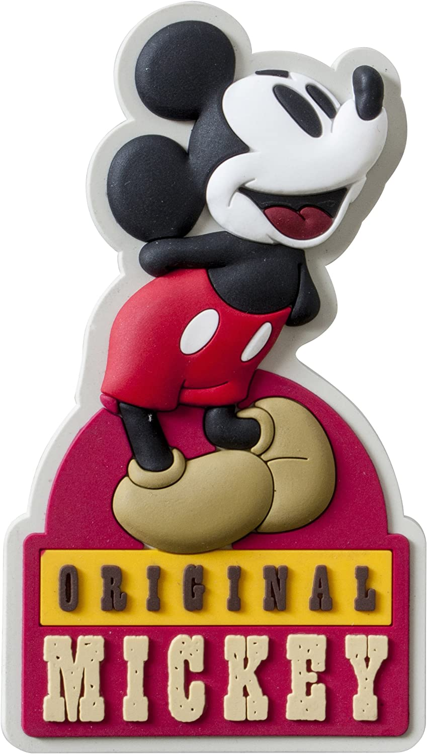 Disney Mickey Retro Laser Cut Magnet