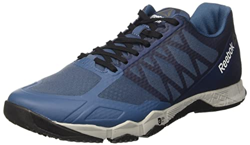 a355826c781258 Reebok Men s Crossfit Speed Tr Shoes Indoor Multisport  Amazon.co.uk ...