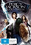 Percy Jackson and the Olympians - The Lightning Thief [NON-USA Format / PAL / Region 4 Import - Australia]