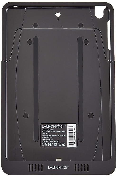 Amazon.com: Launchport AP.5 - Funda: Computers & Accessories