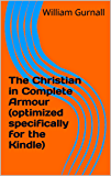 The Christian in Complete Armour (annotated) professional text version