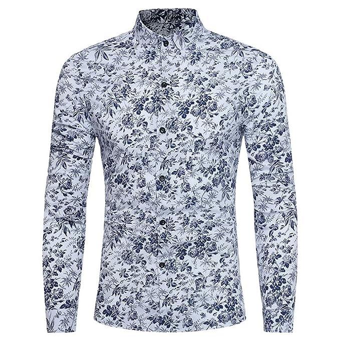 Camicie Elegante Slim Camicia Manica Classica Uomo Fit Lunga Frauit IH29WED