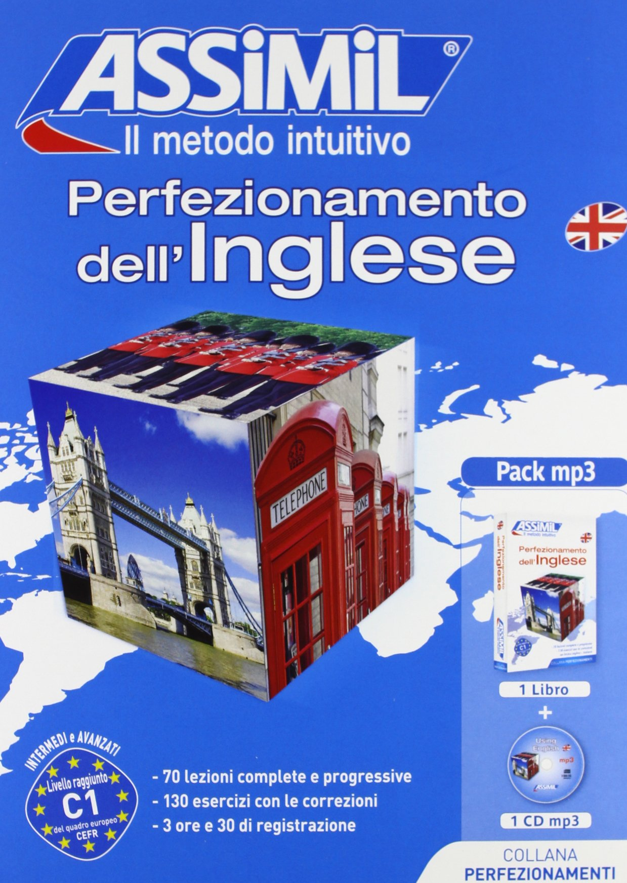 ASSIMIL INGLESE MP3 SCARICA