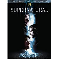 Supernatural: The Complete Fourteenth Season (SD)