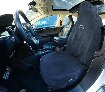 EVANNEX Seat Hoodie For Tesla Model S 1