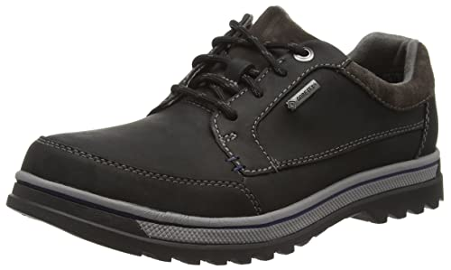 Clarks  Men's Ripwaypath Gtx Brogue Lace-Up Half Shoe VR_2032