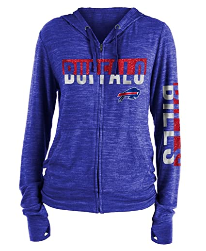 buffalo bills sweatshirts women