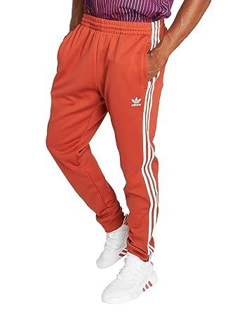 adidas Originals Herren Jogginghose SST Tp orange 500173 L