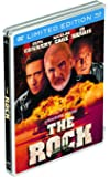 The Rock Steelbook (2 Blu-Ray)