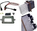81BSAxCrhlL._AC_UL160_SR160160_ amazon com 05102406aa mopar blower resistor harness pigtail cbt1c110 blower motor wiring harness at gsmportal.co