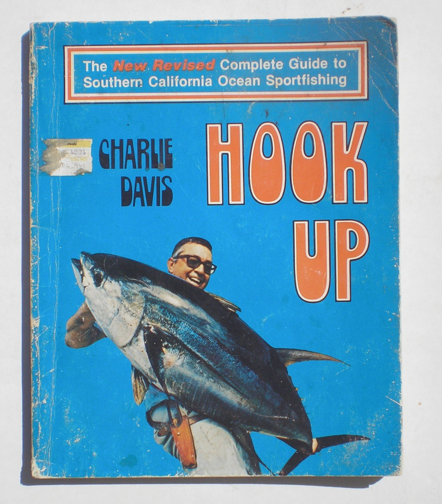 Fish of the sea hookup service