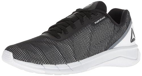 e4e54a17f66fc9 Reebok Men s Flexweave Run Sneaker  Amazon.co.uk  Shoes   Bags