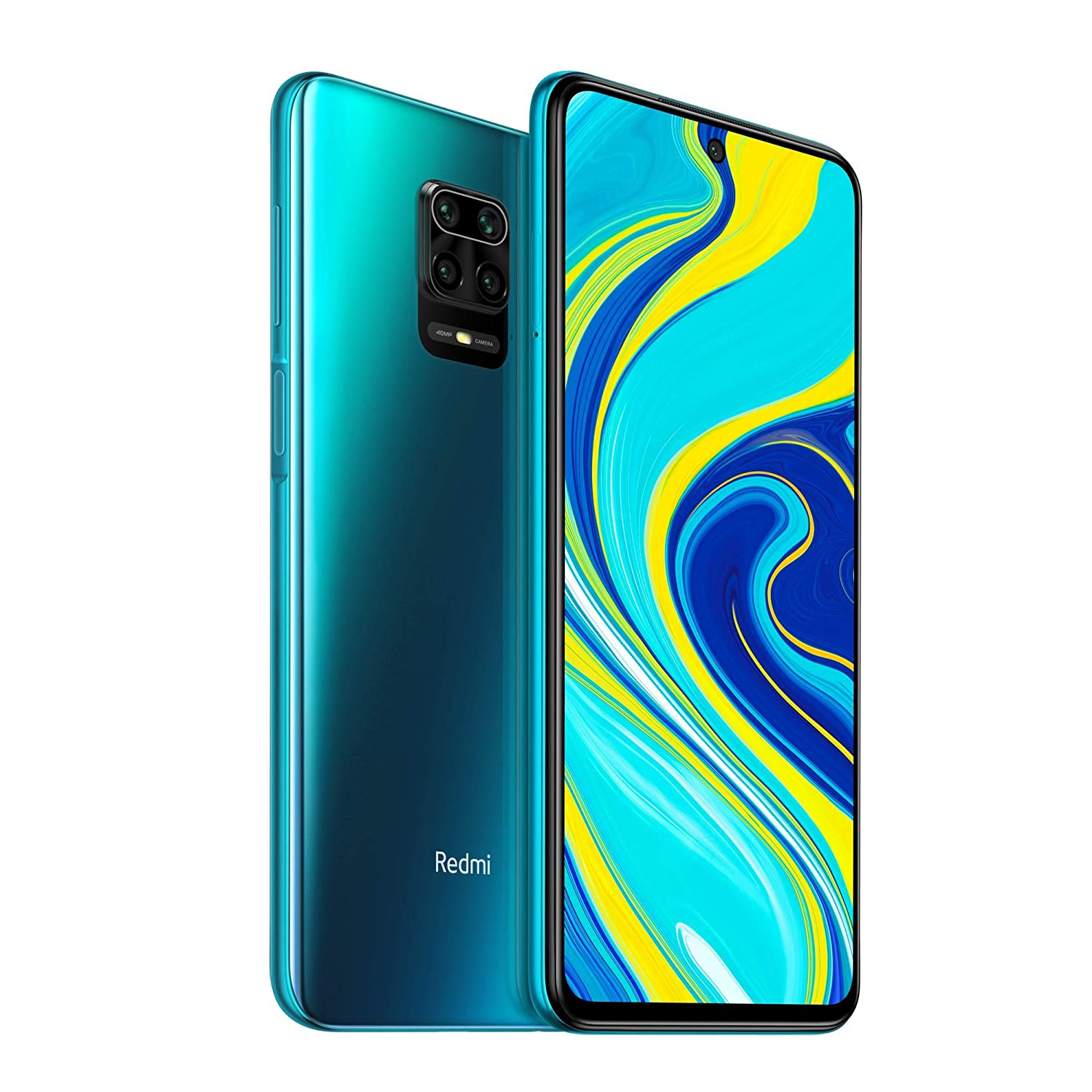Xiaomi Redmi Note 9 Pro - Latest Snapdragon 720G & Gorilla Glass 5 Protection