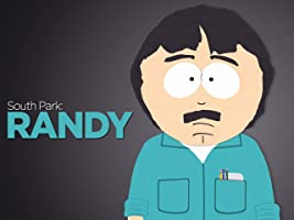 South Park: Randy Season 1