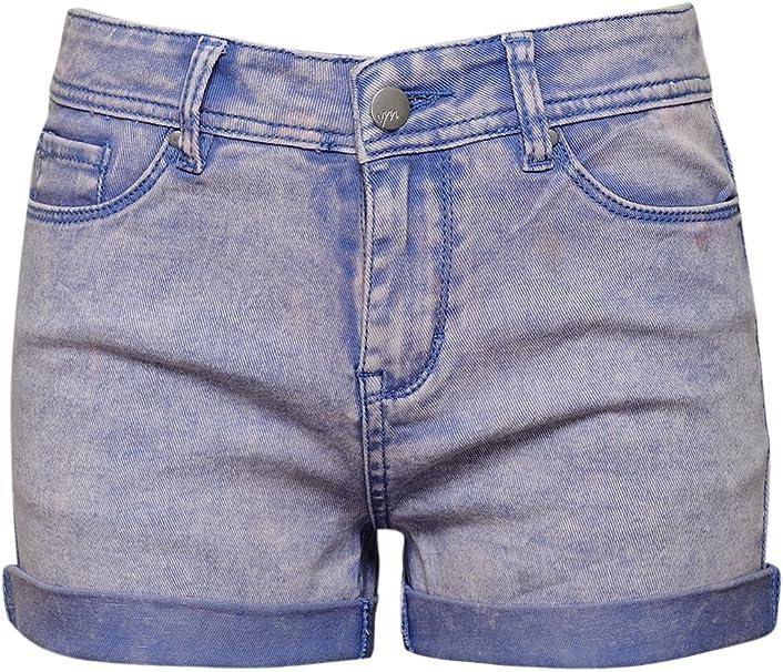 Maddie Girls Big Denim Jean