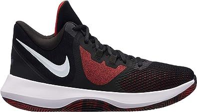 Amazon.com: Nike Air Precision II Black