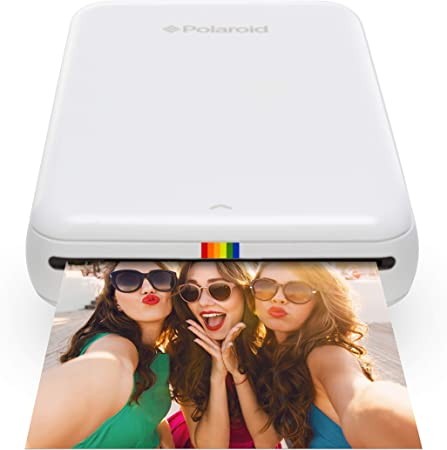 Polaroid Zip Handydrucker Mit Zink Zero Tintenfreier Kamera