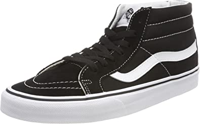 Vans Unisex Adults' Sk8-Mid Reissue Hi-Top Trainers