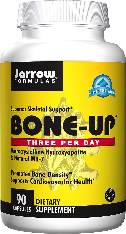 Jarrow Formulas, Bone-Up, 90 Capsules 海外直送品 B008JFIHPI