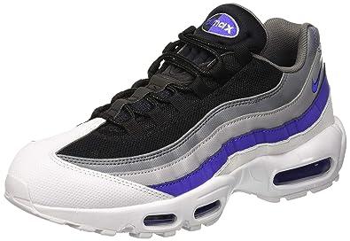 Nike Air Max 95 Men's Running Shoes #749766 110 Grey: Buy