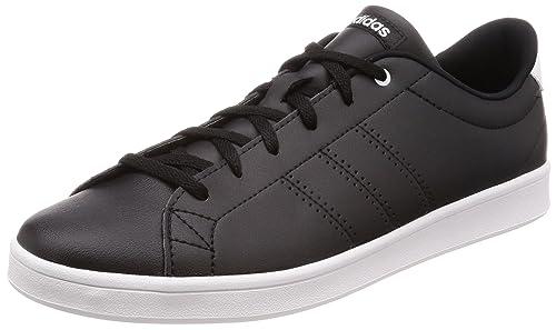 Adidas Advantage Clean Qt, Chaussures de Fitness Femme