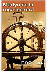 DELIRIO: poemas (Spanish Edition) Kindle Edition