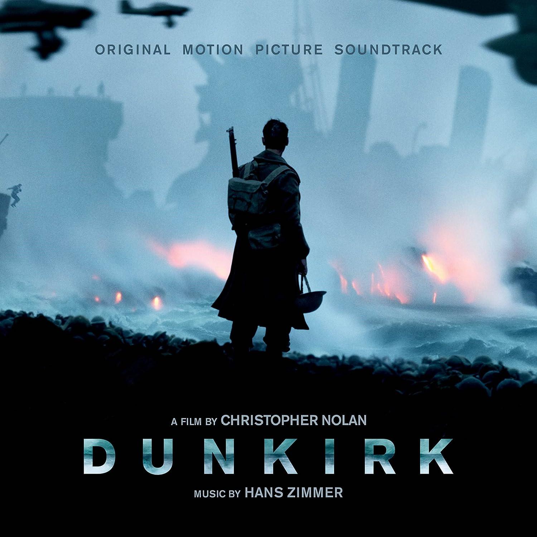 【電影原聲帶-無損】敦克爾克大行動(Dunkirk)