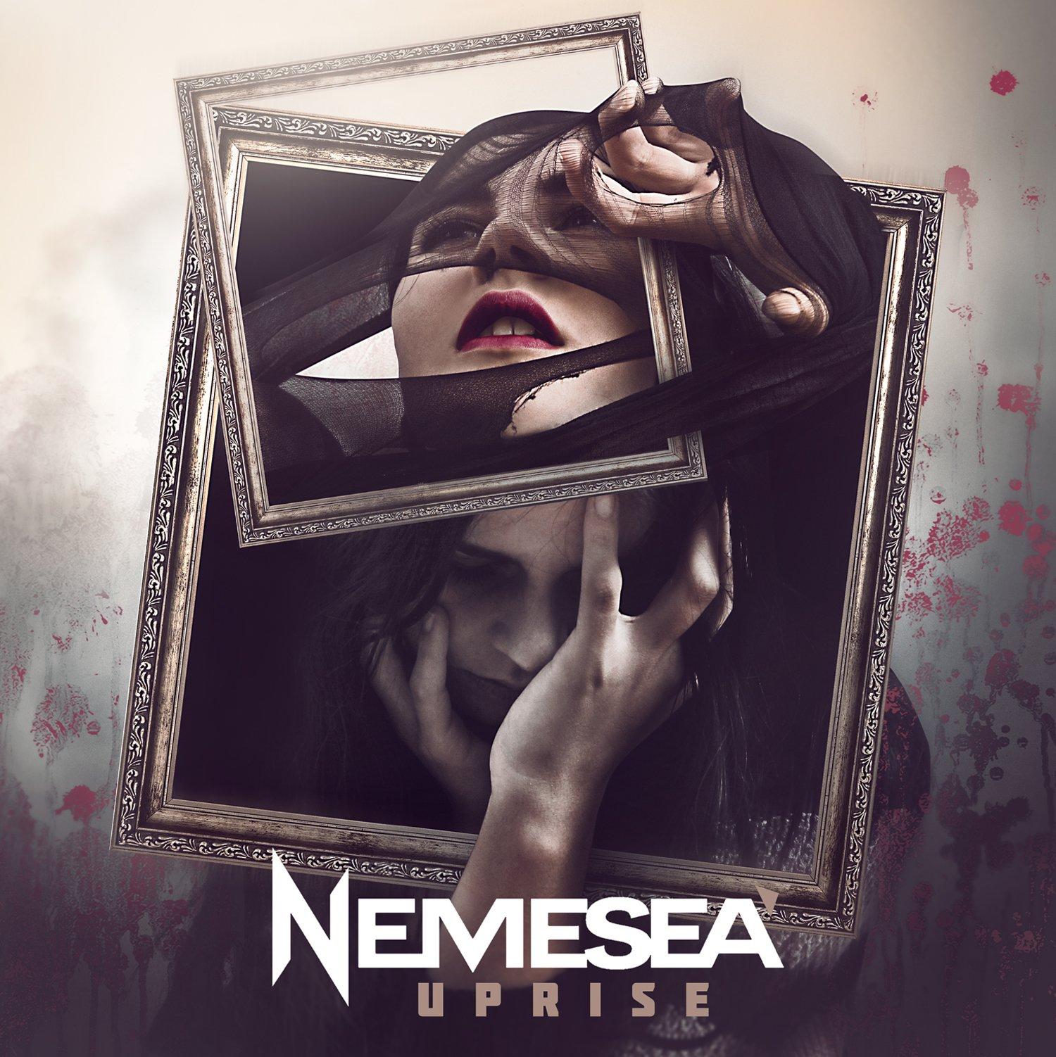 CD : Nemesea - Uprise  (G4C0)
