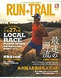 RUN+TRAIL - ランプラストレイル - Vol.34