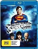 Superman Movie, The BD
