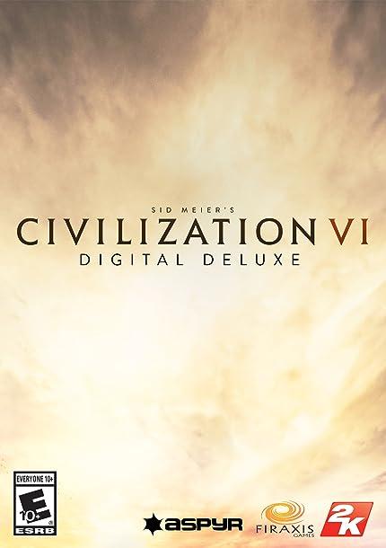 Amazon com: Sid Meier's Civilization VI: Gathering Storm