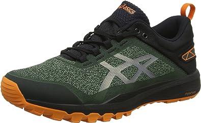 Asics Gecko XT, Zapatillas de Running para Hombre: Amazon.es ...
