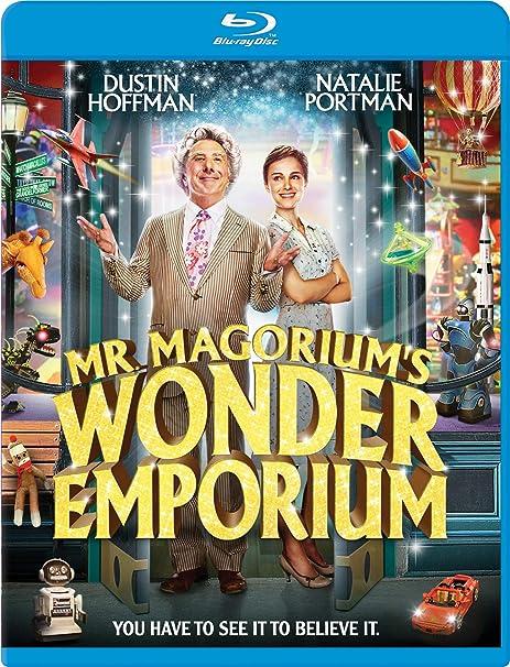 mr magoriums wonder emporium full movie in tamil