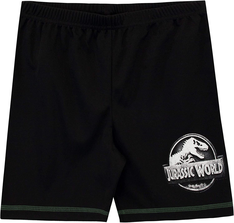 Jurassic World Pigiama a Maniche Corta per Ragazzi Dinosauro
