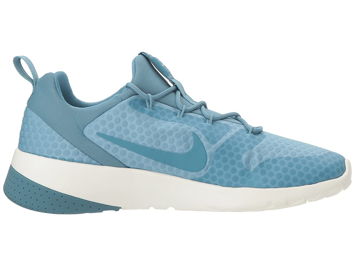 NIKE Air Zoom 90 Spikeless Golf Shoes 2017 Women B06W9FGXPB 6.5 B(M) US|Cerulean/Cerulean/Sail
